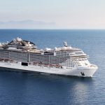 MSC Cruises is Sailing Again and Has a New Ship on the Horizon