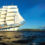 Want to Go On a Cruise Ship With Sails? Here Are the Coolest Options