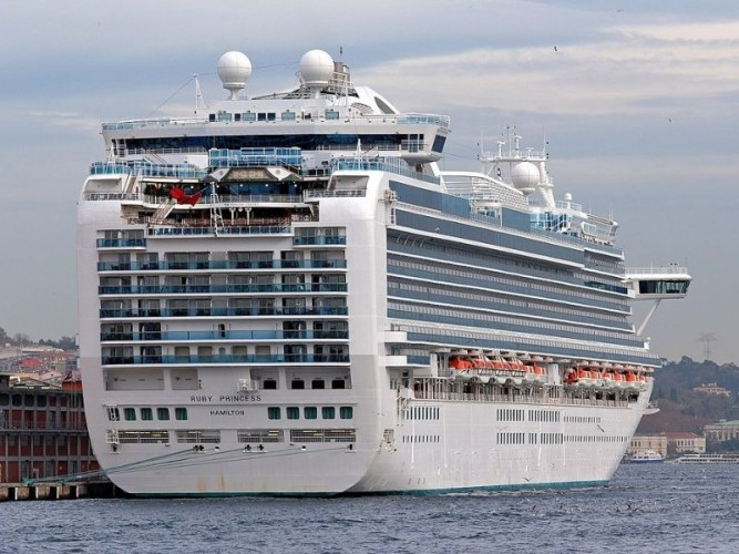 Will There be U.S. Cruises in July?