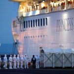 Do Cruise Companies Have a Responsibility to Help Fight the Coronavirus?