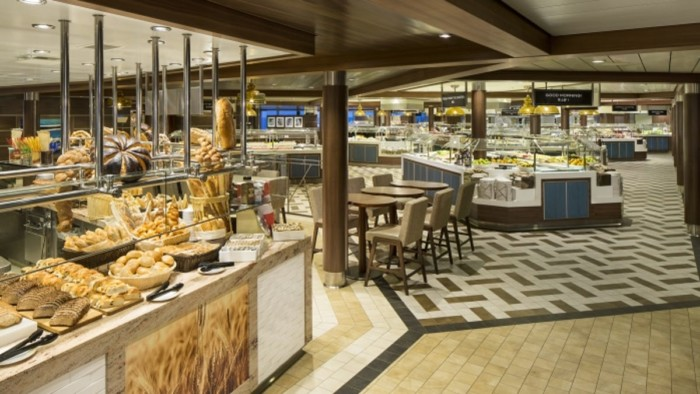 Are Cruise Ship Buffets Gone for Good?