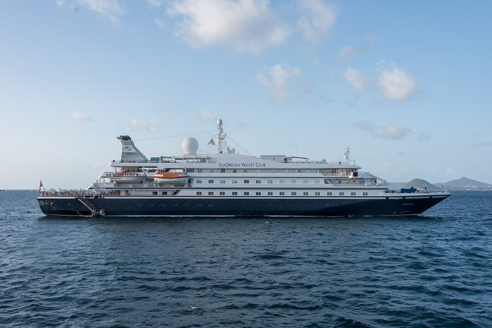 Coronavirus Outbreak on First Cruise to Sail in Caribbean Since March