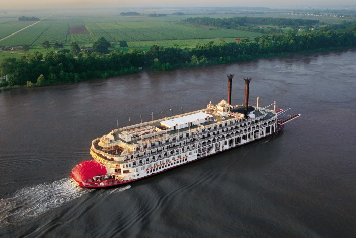 How to Choose the Right River Cruise for You
