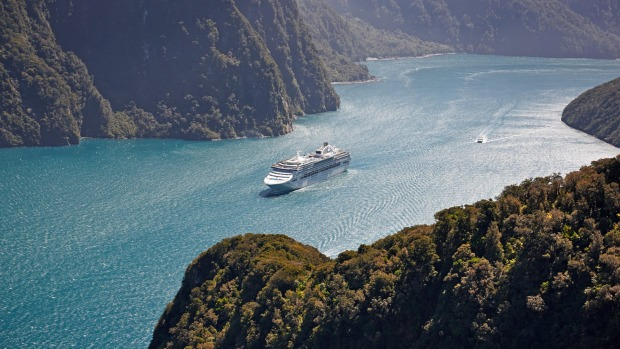 Are Cruises Returning to New Zealand?
