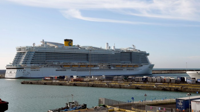 After Coronavirus, What is the Next Step for the Cruise Industry?