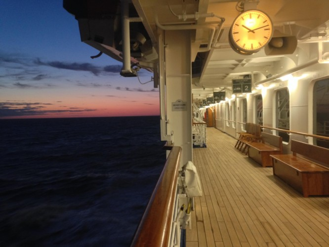 Advice and Tips for First-Time Cruisers (Part 3)