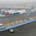COVID Cases Appear on Royal Caribbean's Odyssey of the Seas