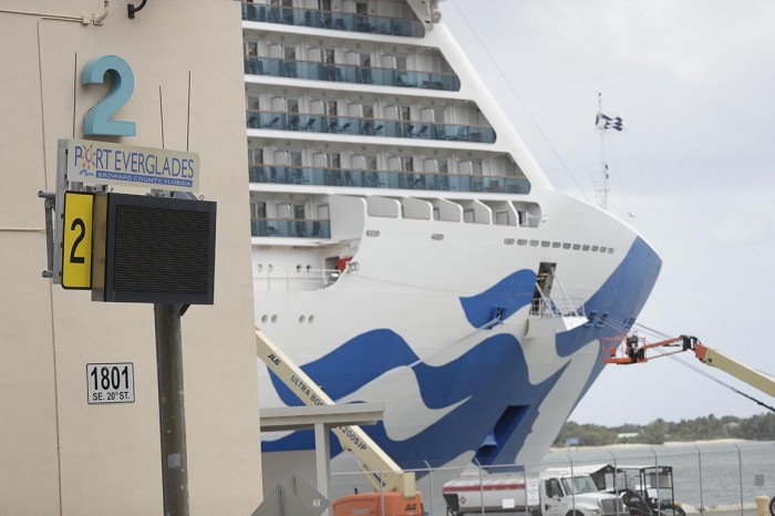 Royal Caribbean Plans Restart, Gets Loan