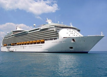 Royal Caribbean Cruise Lines Official Site » All About ...