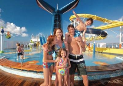 Caribbean Cruises – Fun and Sunburn