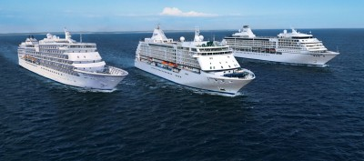 All-Inclusive Cruises