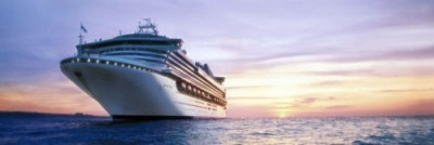 The Love Boat and Princess Cruises