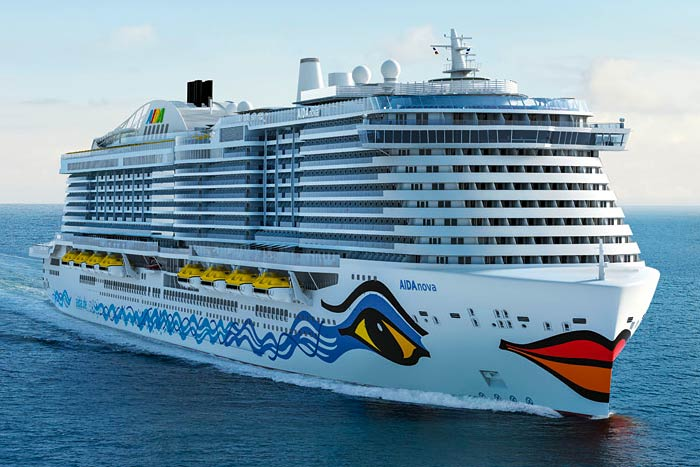 Cruise Line Profiles: AIDA Cruises