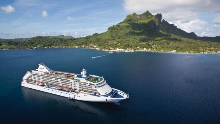 The World Cruises of 2022