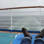 Don't Let Sea Sickness Ruin Your Cruise