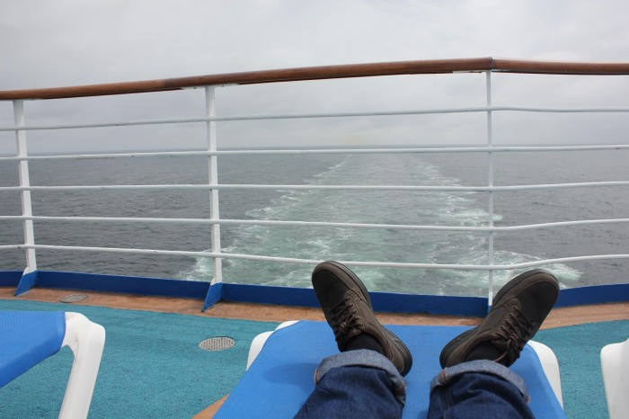 Advice and Tips for First-Time Cruisers (Part One)