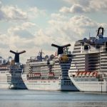 CDC Warns Against Cruises as More Cruise Lines Cancel Sailings