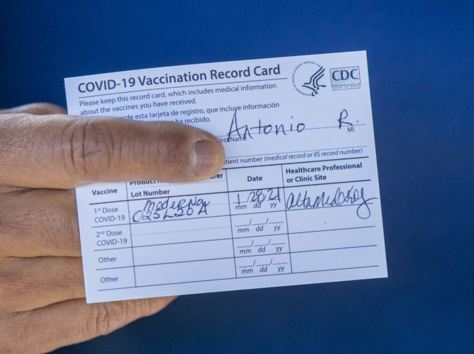 """Judge Rules in Favor of """"Vaccine Passports"""" on Cruise Ships"""