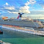 All About the Carnival Vista