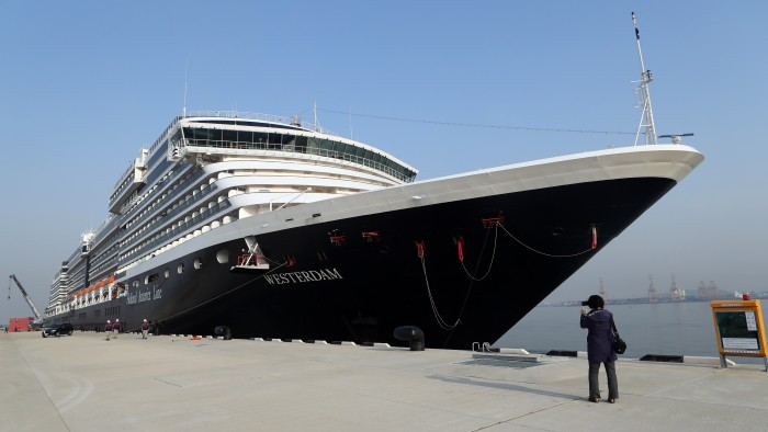 How Can Cruise Lines Start Back Up Again During a Pandemic?