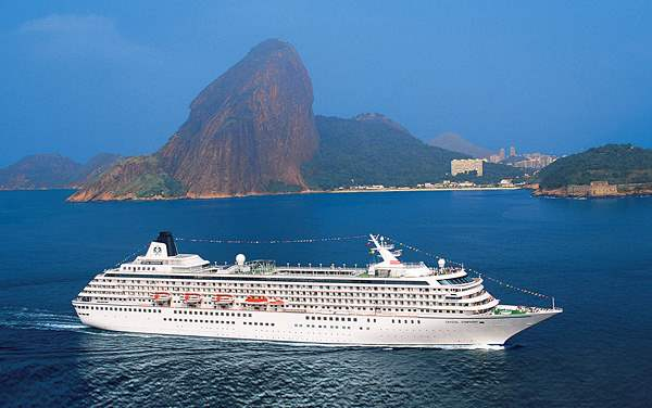 Crystal Cruises Announces New Safety Guidelines for Coronavirus