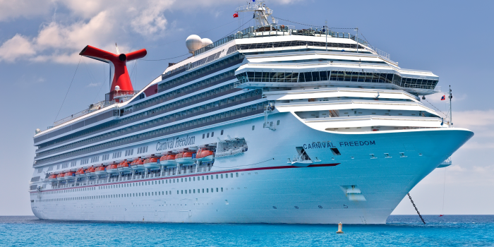 The Cruise Cancellations of January 2021