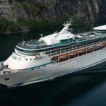 Royal Caribbean's Three Smallest Ships