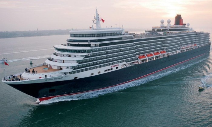 Cruise Coronavirus Cancellations Extend Into 2021 for Cunard and Princess