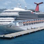 Carnival Announces New Ship for Galveston Port