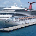 Carnival Announces New Ship for Galveston Port