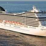 MSC Magnifica to Homeport in Saudi Arabia For Winter 2021