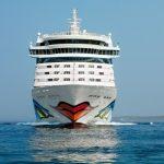 Big Cancellations from P&O and Hurtigruten; AIDA Prepares for Restart Inbox