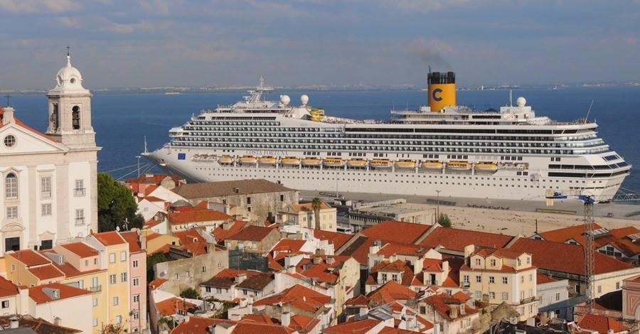 Why You Should Take a Cruise to Lisbon, Portugal