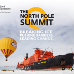 Visit 90° North on the North Pole Summit Cruise