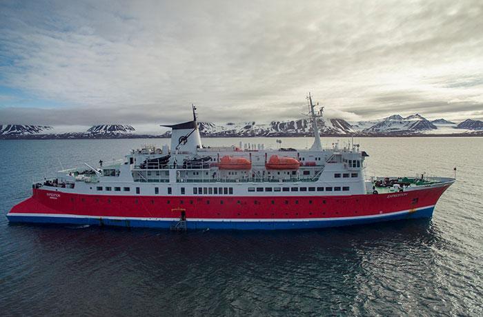 The Top 3 Most Adventurous Cruise Destinations