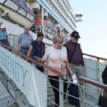 New Cruise Warning from the CDC