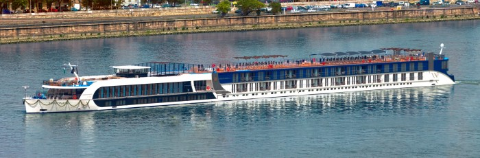 3 Summer Cruises for 2017