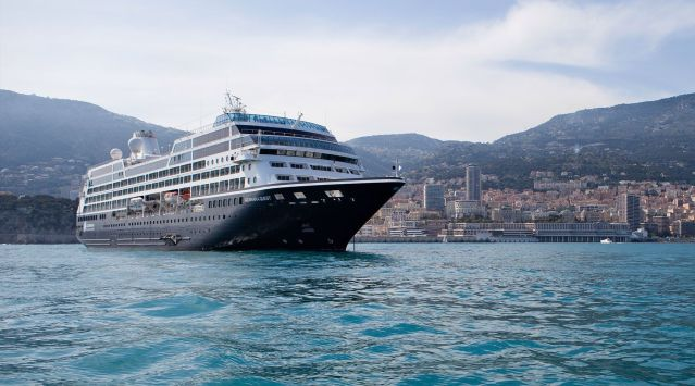 Three Amazing African Cruises for 2021