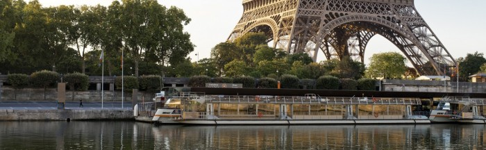 Bateaux Parisiens Cruises of the Seine River