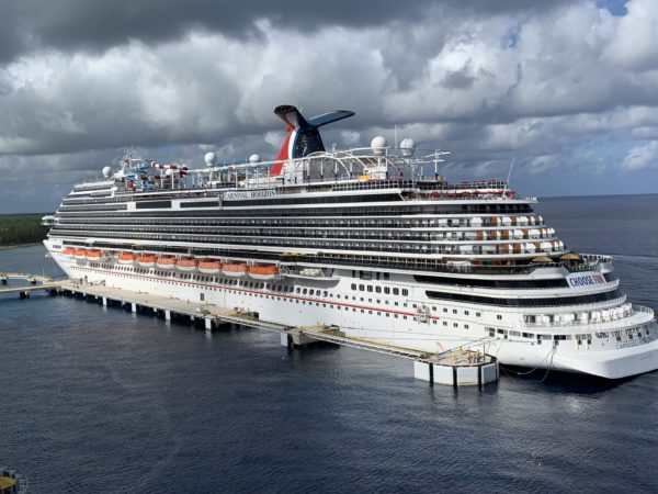Why Booking a 2022 Cruise is a Good Idea
