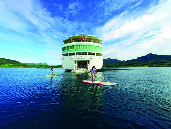 Coronavirus Cases on Paul Gauguin and Hurtigruten Cruises
