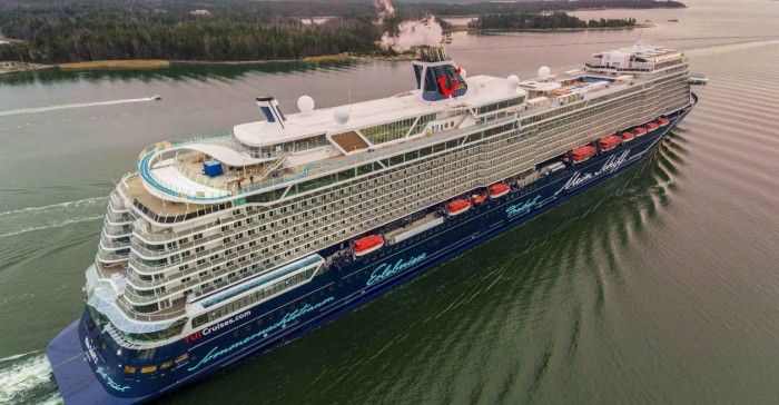 Hurtigruten, TUI and AIDA Planning to Return to Service Soon