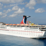 More Big Changes for Carnival Corporation's Fleet