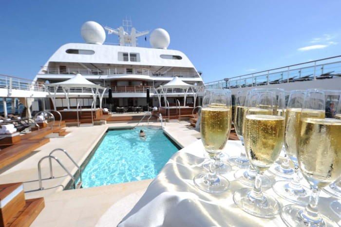 Cruise Line Profiles: Seabourn