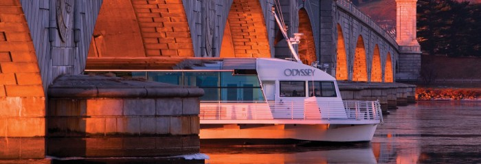How to Take a Chicago Cruise on Lake Michigan