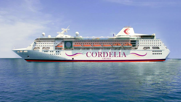 When to Expect the Debut of the New Cordelia Cruises