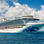 Princess Cruises Announces Two World Tour Cruises for 2022