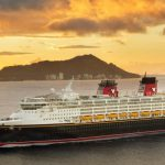 A Look at Disney Cruise Line's Next Ship, Disney Wish