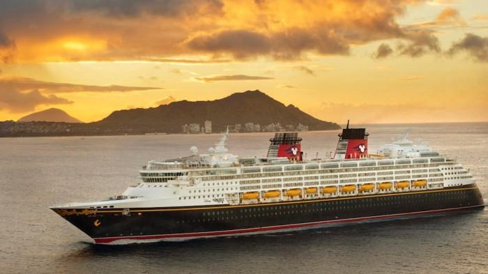 A Look at Disney Cruise Line's Next Ship, Disney Wish