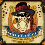 ShipRocked: The Ultimate Rock & Roll Cruise